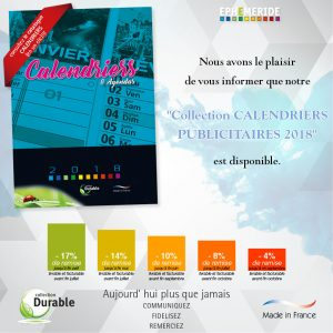 Catalogue-Calendriers-Publicitaires-Ephemeride-Edition-Collection-2018-vers2
