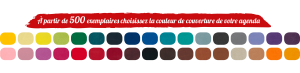 ephemeride-edition-collection-nouveautés-2018-différents-coloris-agendas